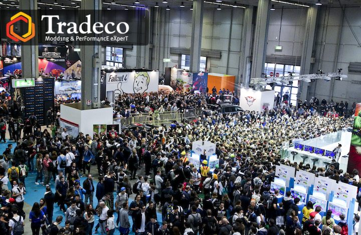 Games Week Milano